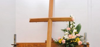 Cross Removed from UK Crematorium to Avoid Offending Non-Religious Visitors
