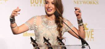 """Lauren Daigle to Appear Live On NBC's """"Today"""" Show August 2"""