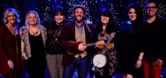 "Andrew Greer Presents ""An Angel Band Christmas"""
