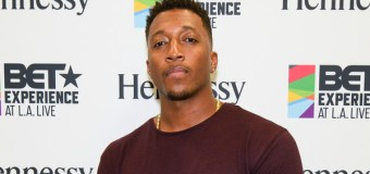 Lecrae Included In Ebony Magazine's 2015 Power 100 List of Inspiring African-Americans