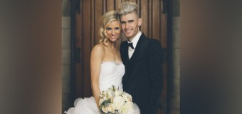 Colton Dixon Marries Annie Coggeshall In Nashville; TobyMac, Steven Curtis Chapman, Seth Morrison, Michael Tait Attend