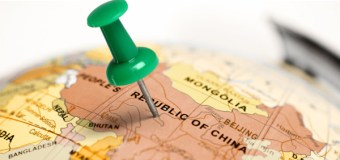 China: The Greatest Field of Christian Mission