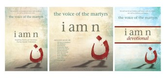 """Voice of the Martyrs' """"i am n"""" Movement Supports Persecuted Christians"""