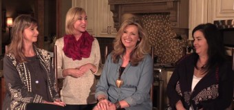 Joneal Kirby, Duck Dynasty Ladies Lead 'You Matter' Ministry