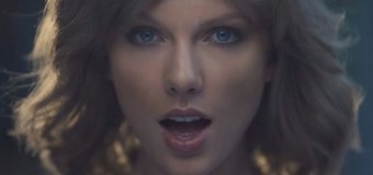 The Gospel According to Taylor Swift
