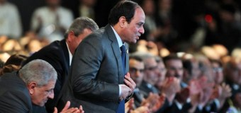 Egyptian President el-Sisi Turns to Religion to Bolster His Authority, Justify Crackdown