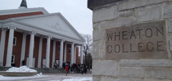 Protestors Push for Larycia Hawkins to Be Reinstated at Wheaton College