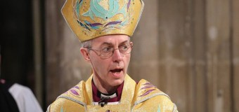 Justin Welby to Lead Summit to Tackle Anglican Break Up
