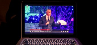 Ed Young, Steven Furtick, Andy Stanley, and Joyce Meyer Bring Their Preaching to Netflix