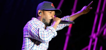 Kendrick Lamar Calls Out Churches for Not Preaching the 'Hard Truth' of God's Judgment