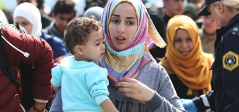 Are Muslim Refugees Really a Threat to Our Christianity?