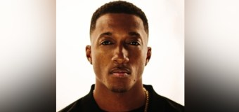 """Lecrae Takes His Message of Faith Beyond His Music With """"Unashamed"""" Memoir"""