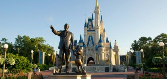 What Churches Can Learn From Disney