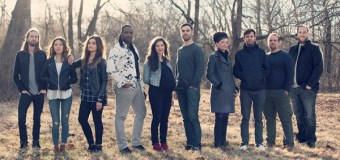"""IHOPKC's """"Onething Live: Love Makes Us Strong"""" Releases April 15"""