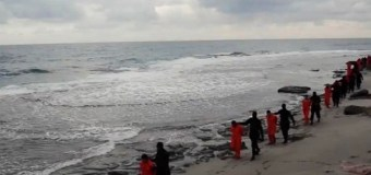 ISIS Is Committing Genocide Against Christians; Why Won't the Obama Administration Say So?