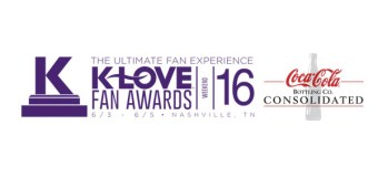 Coca-Cola to Serve as Presenting Sponsor For 2016 K-LOVE Fan Awards