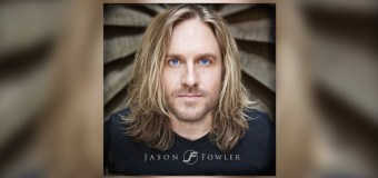 "Jason Fowler to Release Debut Christian Album, ""I Fall In"""