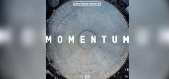 "Planetshakers to Release ""Momentum"" Live EP March 25"