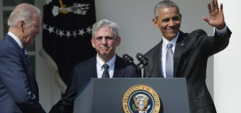 Merrick Garland's Record on Religious Freedom