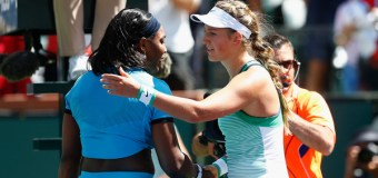Indian Wells CEO Apologizes for Saying Female Tennis Players Should 'Thank God' for Federer and Nadal; Serena Williams Slams Comments