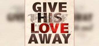 """Temple Veil Releases New EP, """"Give His Love Away"""""""