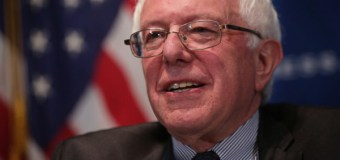 Should Questions About Bernie Sanders' Religion and Judaism Impact His 2016 Run?