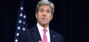 John Kerry Calls ISIS Actions Against Christians and Other Minorities Genocide