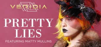 VERIDIA Premieres Official Music Video for No. 1 Single
