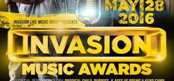 Invasion Music Awards to Take Place May 28 In Fair Oaks, CA; Performances by Derek Minor, V. Rose, Flame and More (Video)