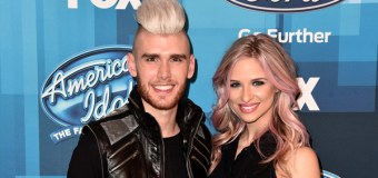"Colton Dixon Performs on ""American Idol"" Grand Finale (Video)"