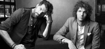 """for King and Country Premiere New Song On """"The View"""" Today"""