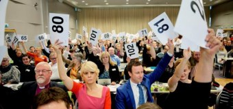 Norway's Lutheran Church Votes for Gay Marriage