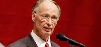 Alabama Governor Kicked Out of Tuscaloosa's First Baptist Church Over Affair Allegations