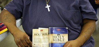 Tennessee 'Bible Bill' Reflects Rising Christian Anxiety