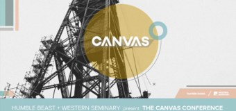 Humble Beast, Western Seminary Present the Canvas Conference Featuring Bret Lott, Propaganda, Jackie Hill Perry and More