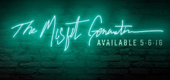 """Social Club Misfits Unleashes New EP, """"The Misfit Generation"""""""