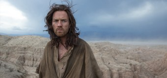 "Ewan McGregor Explores the Humanness of Jesus In New Film, ""Last Days in the Desert"""