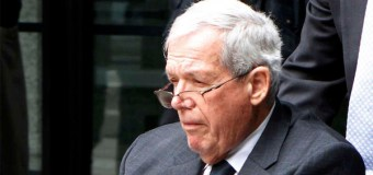Wheaton Group 'Stunned' at Christian College's Silence Over Hastert Abuse