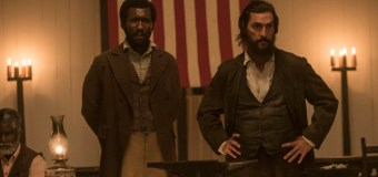 """The Biblical Roots of """"Free State of Jones"""""""