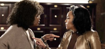 "Religious Belief Tackled In OWN's ""Greenleaf"" Drama Series"