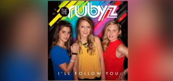 "The Rubyz to Release ""I'll Follow You"" June 17"