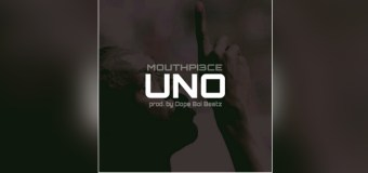 "Mouthpi3ce Releases ""Uno"", First Single from ""The Spectacle"" via HISStory Music Group"