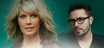 Natalie Grant, Danny Gokey to Launch BE ONE Tour