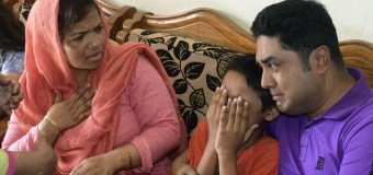 Christian Knifed to Death In ISIS Bangladesh Attack