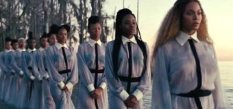 "The Spirituality of Black Christian Women and Beyonce's ""Lemonade"""