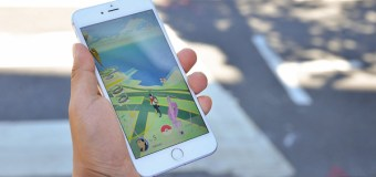 "Amid Summer Shootings, ""Pokémon Go"" Unexpectedly Builds Communities"