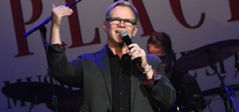"Steven Curtis Chapman Announces New ""Songs and Stories"" Tour"