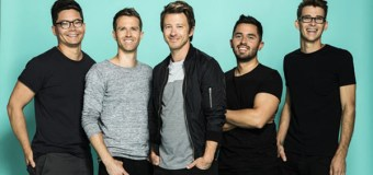 Tenth Avenue North Celebrate Release of New Album and GOLD Status