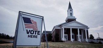 Conservative Christians Struggle to Apply 'Religious Freedom' to Other Faiths – Like Islam