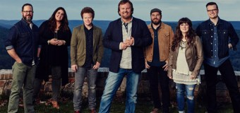 "Casting Crowns Announces Spring Leg of ""The Very Next Thing"" Tour"